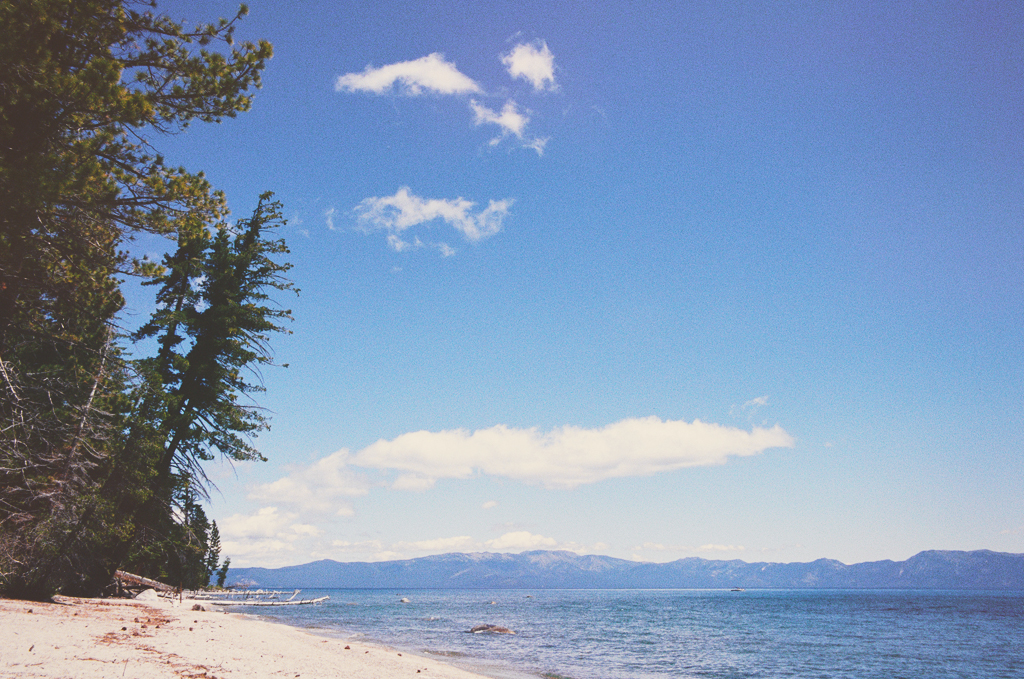 """lake tahoe"""