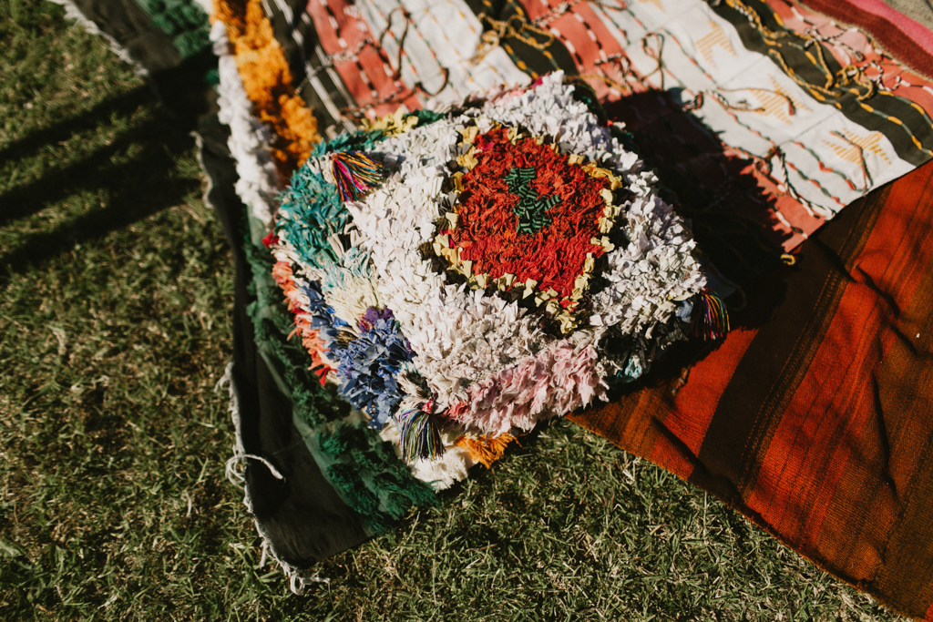 BOHEMIAN RANCHO PILLOW WEDDING-1057